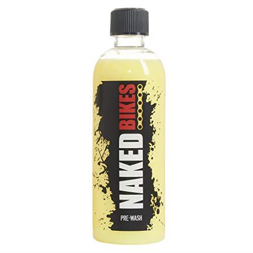 Naked Bikes Pre Wash-Motorcycle Pre wash-Formulated For Motorcycles-Citrus Pre Wash