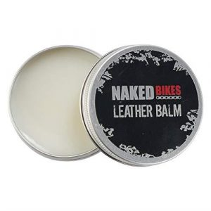 Naked Bikes Leather Balm Leather Balm-Motorcycle Leather Balm