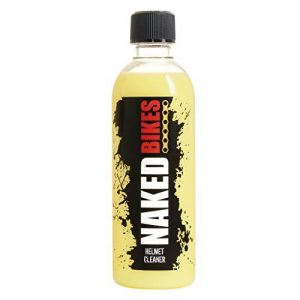 Naked Bikes Helmet Cleaner Helmet Cleaner-Helmet Wash- Citrus Helmet Cleaner